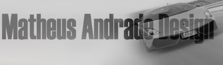 Mateus Andrade Design