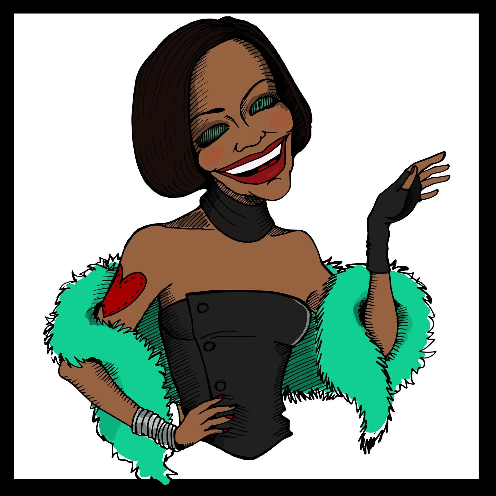 Whitney Houston Whitney Dancin Special