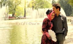KaLb'i Dua'm (facebook sayfam)