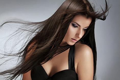 How to get Salon Straight Hairs at Home 10 steps