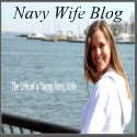 The Life of a Young Navy Wife