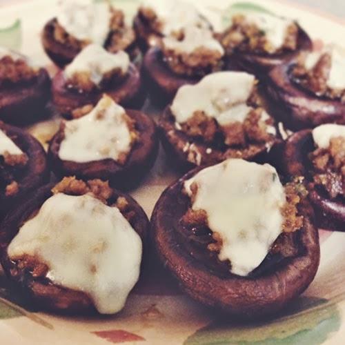 Mushrooms Canada Blog: December 2013
