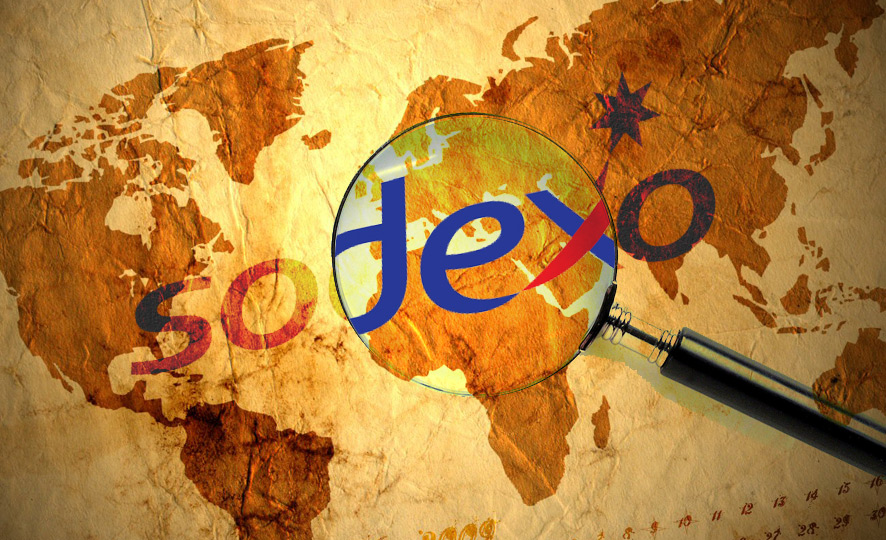 Sodexo Food Service Worker Pay