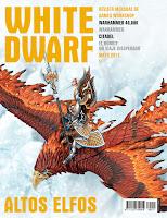 White Dwarf número 217 de mayo de 2013