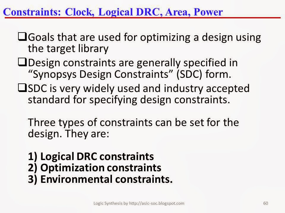 the difference between logical design and
