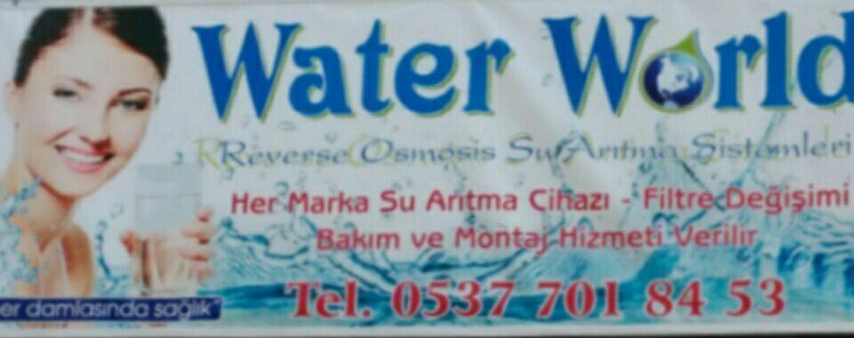 0537 701 8453 ~ İzmir Su Arıtma Servisi