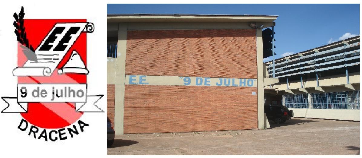Escola 9 de Julho Dracena