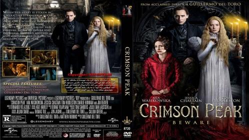 A Colina Escarlate (Crimson Peak) Torrent BluRay Rip 720p   1080p Legendado (2015)