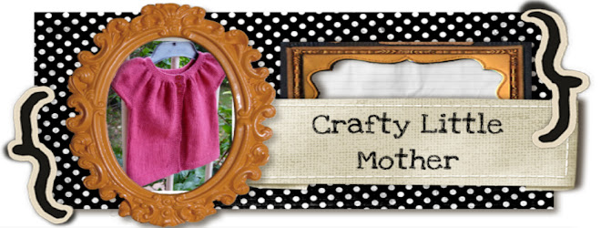 Crafty Little Mother