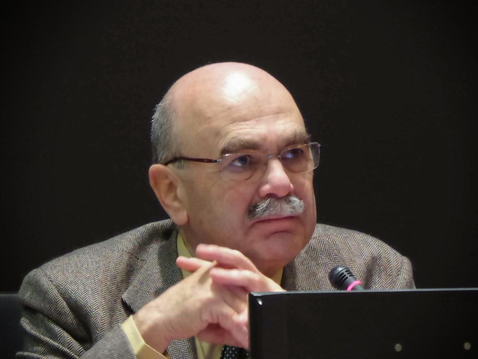 CONFERENCIA DR. JIMENEZ MARTÍN