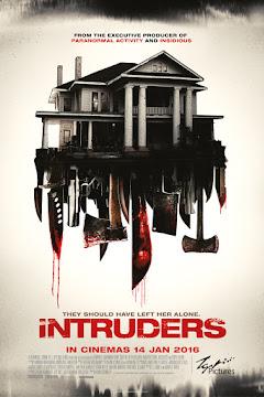 Intrusos (Intruders)