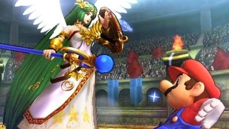 تحميل Super Smash Bros 3DS