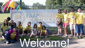 FAAP FALL CLASSIC 5k/10k