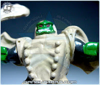 Beast Wars Rhinox Diver Kabaya candy toy Transformers art artwork