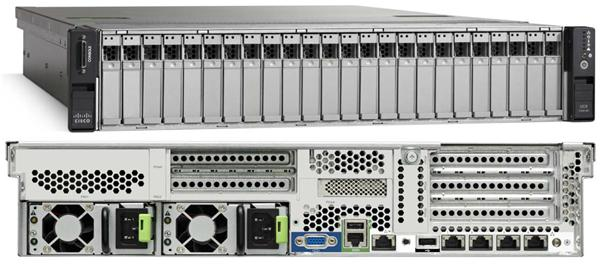 Harga Server CISCO UCS C240 M3-313 cariharga.blogspot.com