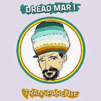 Dread Mar I Tapa Transparente