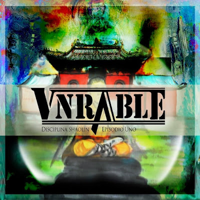 Vnrable - La Sucia Ciencia (Single) [2015]
