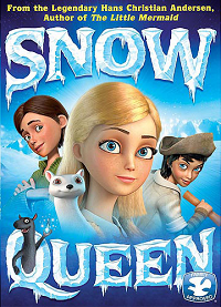 Snow Queen / The Snow Queen / Snezhnaya Koroleva