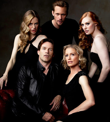 true blood season 4 promo photos. girlfriend True Blood Season 4