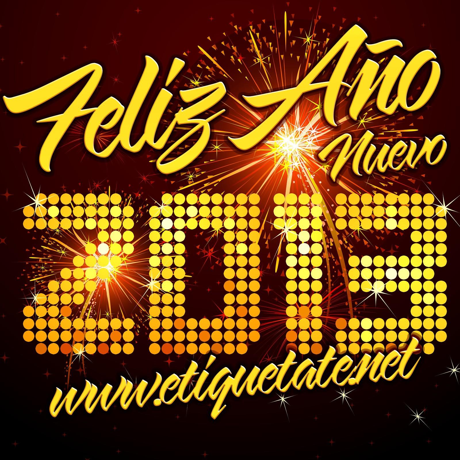 21 Imágenes de Año Nuevo 2013 para etiquetar en Facebook