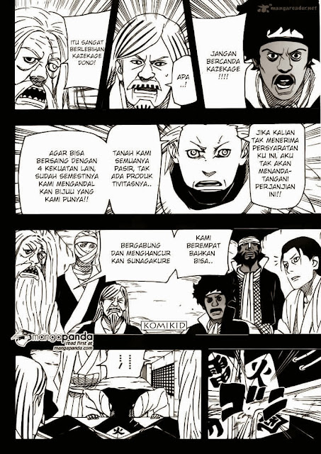 Komik Naruto 648 Bahasa Indonesia halaman 11
