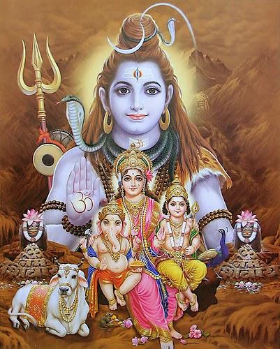 Siapakah Siwa ? Kisah dewa pemusnah dalam kepercayaan hindu