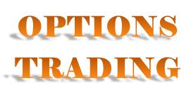 Virtual options trading practice