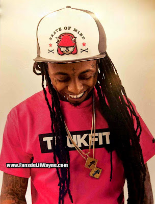 fotos raras de lil wayne wallpapers trukfit