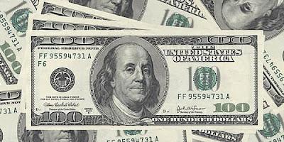 Inilah Alasan Dollar Menjadi Mata Uang International