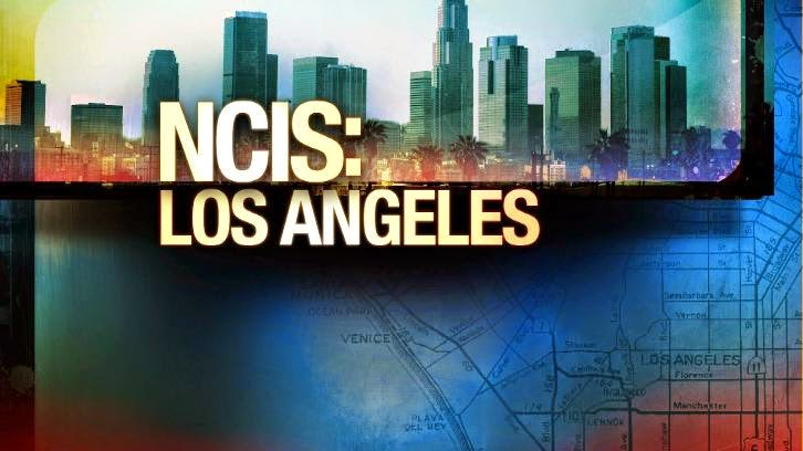 """POLL : Favorite scene from NCIS: Los Angeles - """"In the Line of Duty"""""""