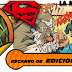 LA MUERTE DE SUPERMAN [Escaneo de Ed Perfil]