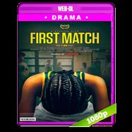 Mi primer combate (2018) WEB-DL 1080p Audio Dual Latino-Ingles