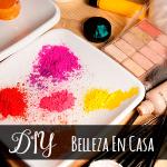 DIY Belleza en Casa