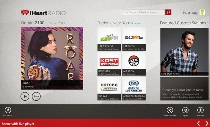 Comment accéder à iHeartRadio en dehors des États-Unis