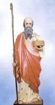 SÃO  JOAQUIM AVO PATERNO DE JESUS CRISTO