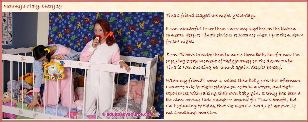 enema Erotic stories diaper