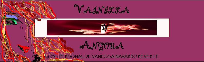 Vainilla y Angora