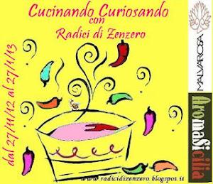 """Contest """"Cucinando Curiosando"""""""