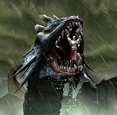 god of war 3 tpb