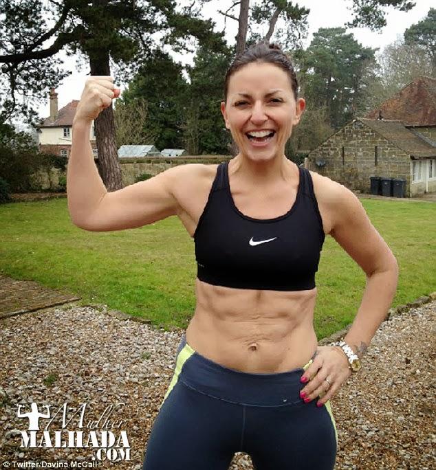 Lady Fitness - Lady Fitness