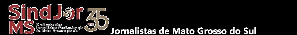 Jornalistas MS - Sindicato dos Jornalistas Profissionais de Mato Grosso do Sul
