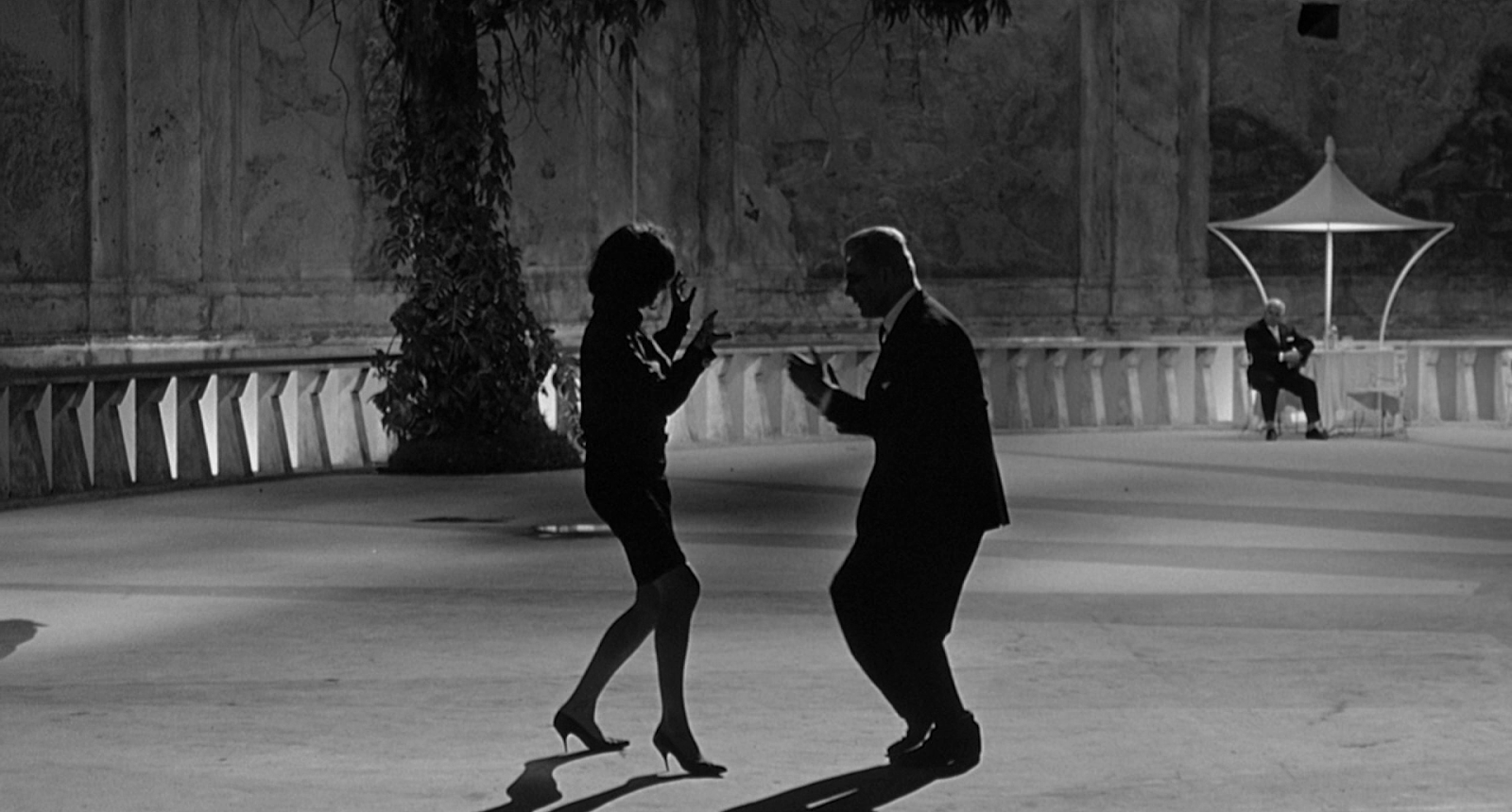 Filmicability With Dean Treadway 1963 The Year In Review Akira Pharrow Ivory S 2nd Contempt France Jean Luc Godard Followed By Hud Us Martin Ritt High And Low Japan Kurosawa Leopard Italy Luchino Visconti