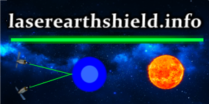 LASEREARTHSHIELD:
