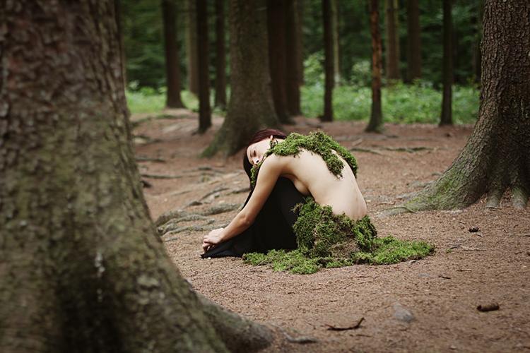 nuncalosabre.Fotografía. Photography - Katja Kemnitz