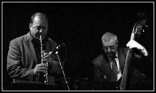 Alan Barnes & Dave Green
