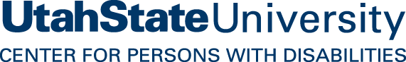 UATP is part of the Center for Persons with Disabilities at Utah State University