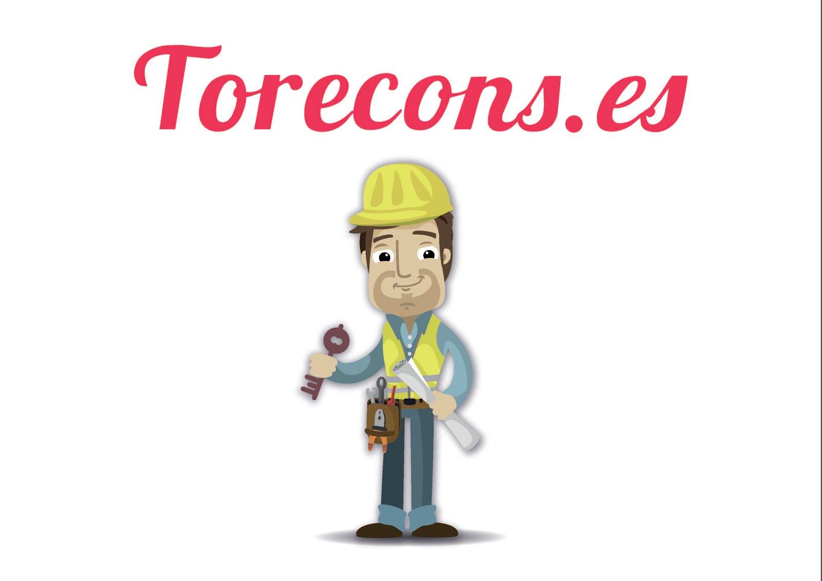 CONSTRUCCIONS TORECONS