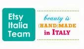 Faccio parte dell' Etsy Italia Team