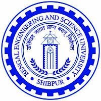 BENGAL ENGINEERING AND SCIENCE UNIVERSITY RECRUITMENT JUNE - JULY- 2013 FOR   PROJECT ASSISTANT | WEST BENGAL