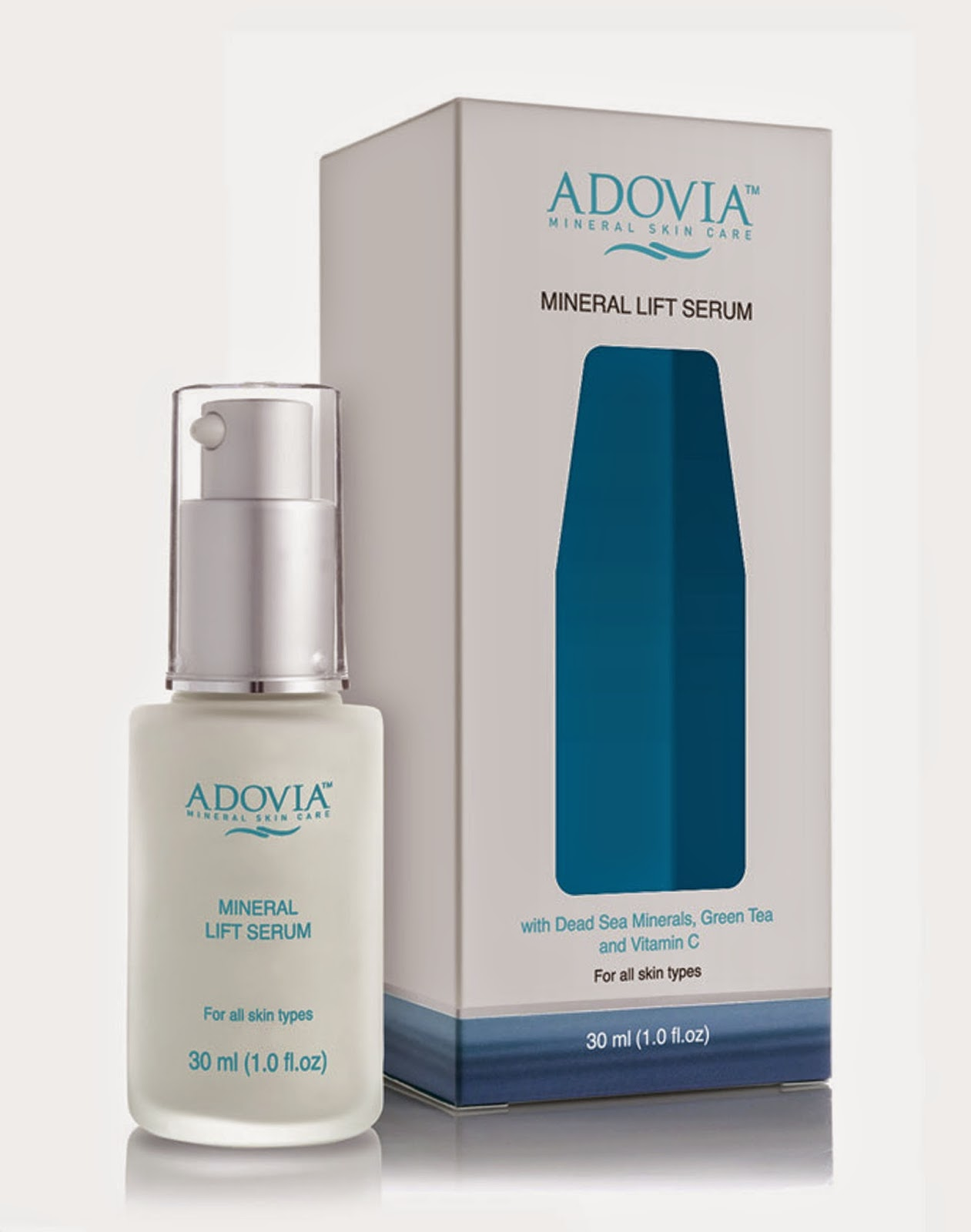 Dead Sea Minerals Vitamin C Adovia Mineral Lift Serum Amazon